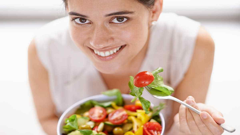 تغذیه قبل از بارداری