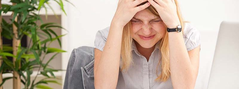 دلایل سندروم پیش از قاعدگی