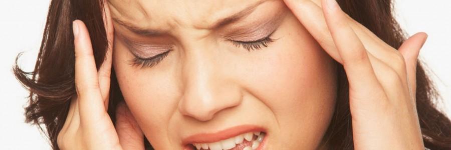 سردرد در بارداری