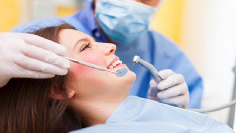 سلامت دندان در بارداری | متخصص زنان اصفهان