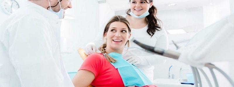 سلامت دندان در بارداری