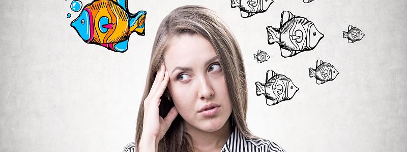 چرا گاهی ترشحات واژن بوی ماهی می دهند ؟