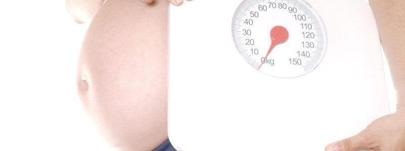 آیاکاهش وزن در دوران بارداری خطرناک است؟
