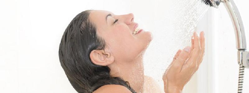 حمام کردن بعد از رابطه جنسی راهکار جلوگیری از بارداری !