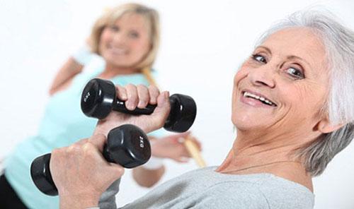 دوران یائسگی زنان و اضافه وزن