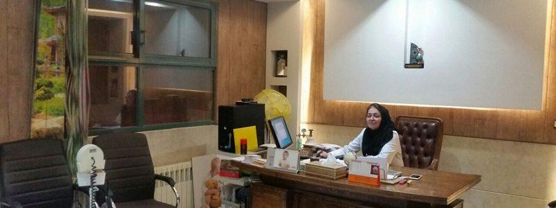 متخصص زنان و زایمان خوب اصفهان