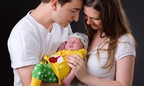 بهترین زمان باردارشدن