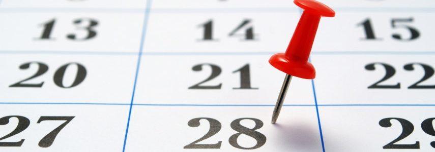تعیین روز تخمک گذاری