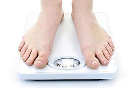 اهمیت وزن سالم قبل از بارداری