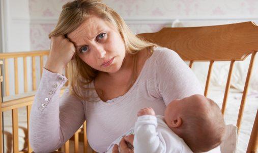 تاثیر الکل بر شیر مادر